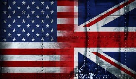 Resultado de imagem para Inglaterra para os Estados Unidos
